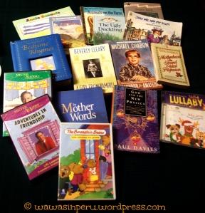 book fair books
